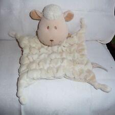 Doudou Mouton Agneau Tiamo