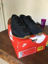 Nike Air Max 1 Black Gum Size 8; 8,5 Us(41; 42) Deadstock