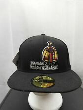 NWT Hawaii Islanders New Era 5950 Fitted Retro Classics Collection MiLB hat 71/4