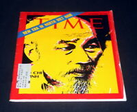 TIME MAGAZINE SEPTEMBER 12 1969 HO CHI MINH
