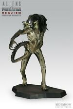 Ultra Rare Sideshow Aliens vs Predator : PREDALIEN Maquette #7211 new sealed