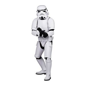 Stormtrooper Costume Armor Standard Size Ready to Wear with Boots, E-11 etc.