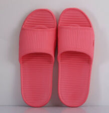 Hot Soft Summer Sports Beach Shower Sandals Home Bath Slippers Women Men Shoes