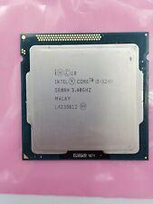 Intel Core i3-3240 3.4GHz Dual-Core (CM8063701137900) LGA1155 CPU Processor
