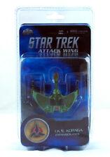 STAW, Star trek attack Wing, I.K.S. Koraga, Klingon, Heroclix