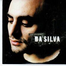 (DN692) Da Silva, De La-Haut - 2007 DJ CD