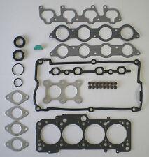 STEEL HEAD GASKET SET FITS VW GOLF GTi CORRADO SCIROCCO 1.8 16V KR PL VRS