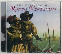 CD Rondo Veneziano `The very Best of` Neu/New/OVP La Serenissima, Cosi Fan Tutte