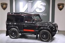 Land Rover Defender 90 Td Hard Top Xs Light 4X4 Utility 2.2 Manual Diesel