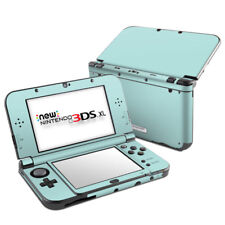 Nintendo New 3DS XL Skin - Solid Mint - Decal Sticker