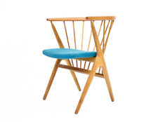 Helge Sibast Chair No. 8, Denmark 1953 50er 50s Dänemark Scandinavian Stuhl