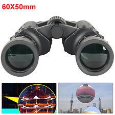 60x50 Zoom Fernglas  Fernrohr Nachtsicht Binoculars1000m Sichtfeld im Freien