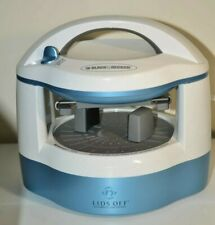 Black & Decker Lids Off Model Jw250 Electric Glass Jar Opener Arthritis Elderly