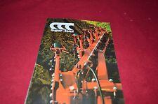Miller St. Naziaz Ccc Super Semi Mounted Plow Dealer's Brochure Yabe7