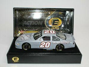 Tony Stewart 2001 #20 Home Depot Test Car 1:24 Action Elite Limited /3504
