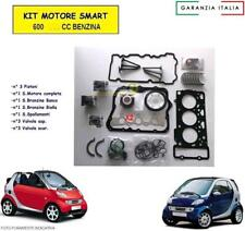KIT REVISIONE MOTORE COMPLETO SMART 600 (450) CABRIO CITY-COUPÈ CROSSBLADE