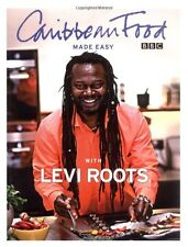 Caribbean Food Made Easy,Levi Roots
