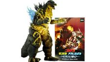 "NECA Hyper Master Blast Godzilla Tokyo SOS 6"" Action Figure 12"" Long 2003 Movie"