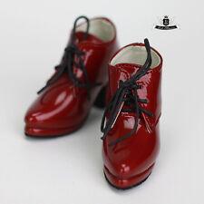 1/3 BJD Shoes SD Shoes Dollfie DREAM Boots Dollmore Luts AOD DZ High heels 0513