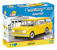 BRICKS COBI 24543A Wartburg 353 Tourist Youngtimer Collection