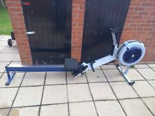 Concept 2 Model D Rower Rowing Machine ERG PM3 Monitor SERVICED (4,5,D,C, water)