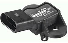 BOSCH Sensor presión de sobrealimentación 0 261 230 095