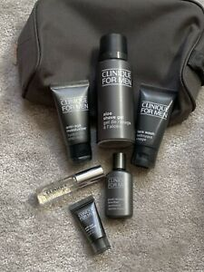 Men's Clinique Gift Set, Skincare Christmas Gift Idea