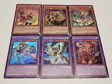 Yugioh  Ritual Beast Deck 46 Cards Tamer Elder Lara Wen Ulti Apelio Free Pack