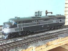 Proto 2000 H0 US Diesellok GM EMD E7A  New York Central, digitale Schnittstelle