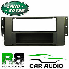 Land Rover Freelander 2 2006 On Single Din Car Stereo Radio Fascia Panel