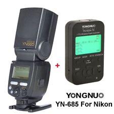 YONGNUO YN-622N-TX i-TTL Wireless Flash Controller for Nikon