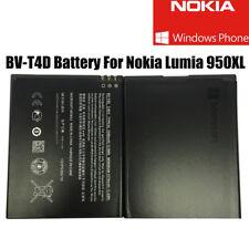 OEM Battery BV-T4D For Miscrosoft Lumia 950 XL CityMan Lumia 940 XL RM-1118