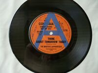The Masters Apprentices- Very Rare DJ Radio Station Promo on Rare AUST Pressing
