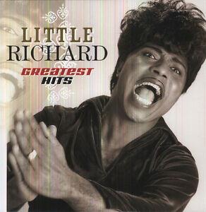 Little Richard - Greatest Hits [New Vinyl LP] Holland - Import