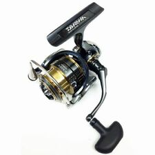 Daiwa 15 EXIST 2510PE-H Spinning Reel New!