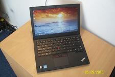 Lenovo Thinkpad X260 Business Laptop i7 6th Gen 2.5-3.1GHz CPU 8GB RAM 500GB HDD