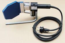 REMS SSG 110/45° EE Heizelement-Stumpfschweißgerät Nr. 250020 Schweißgerät