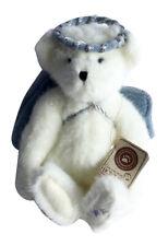 Boyds Bears Kaylie Angelfrost 10 Inch Plush Stuffed Bear Enesco