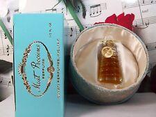 Most Precious Perfume 0.5 Oz. By Evyan. Vintage Sealed Bottle.