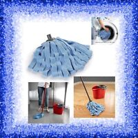 O-Cedar Microfiber Cloth Mop Refill Replacement Washable All Floors High Absorbe