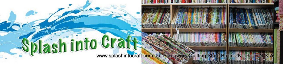 Splash into Craft