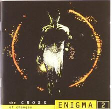 CD-ENIGMA-The Cross of changes-a5470