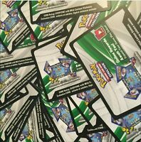 10x Champion's Path Code Cards ~ Pokemon TCG Online ~ Messaged Instantly