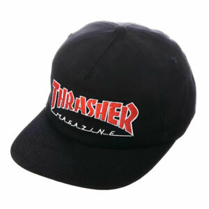 para hombre Thrasher Gorra de b/éisbol