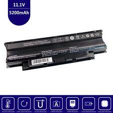Laptop Battery for Dell Inspiron 15R 5010-D382 5010-D430 5010-D480