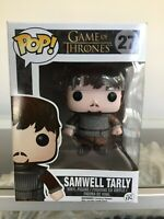 Funko pop game of thrones sam tarly figura coleccion figure juego de tronos