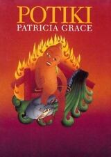 Potiki (Talanoa : Contemporary Pacific Literature), Contemporary, Literary, Patr