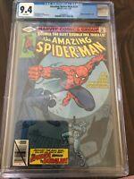 Amazing Spiderman #200 CGC Grade 9.4 w/ Strike Through UPC VERY RARE WP