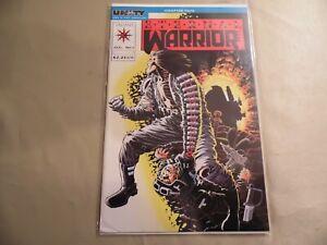 Eternal Warrior #1 (Valiant 1992) Unity / Free Domestic Shipping