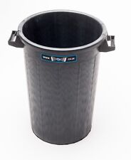 Robust Builders Large Strong Mixing Bucket 75 litre Tub Qty 5 Plastering Tools